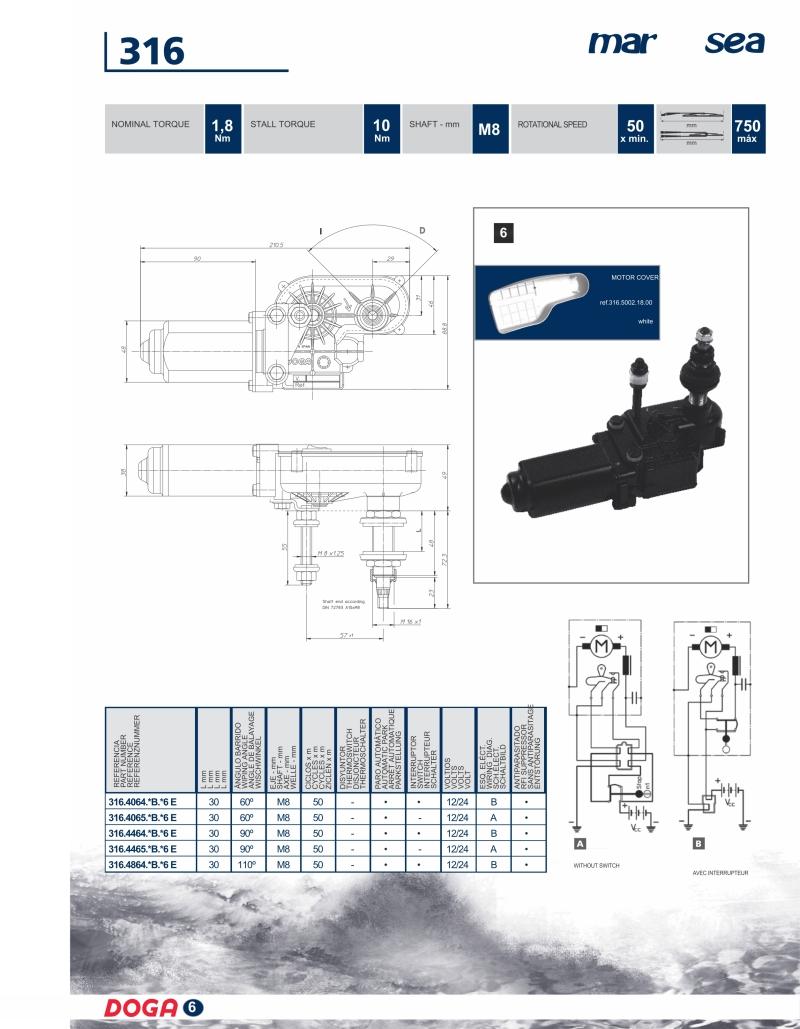 Doga Marine 2