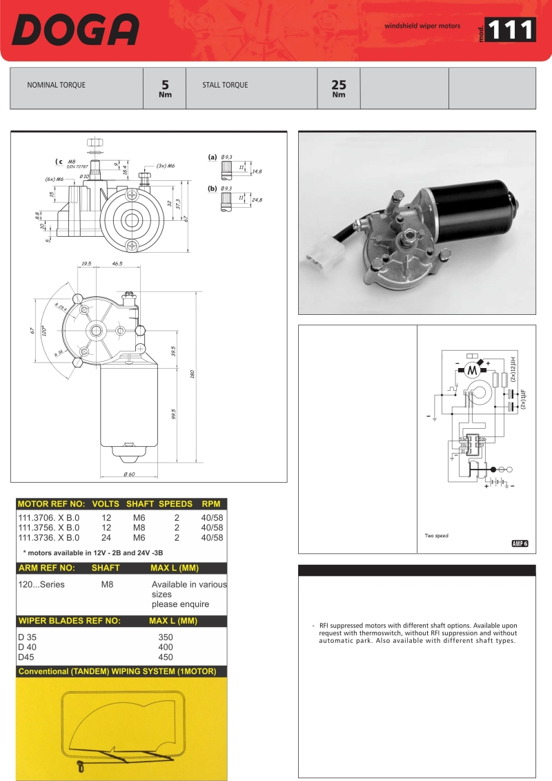 75664 Wiper Motor Wiring Diagram 32 Images Ajax Doga 1 Diagrams Collection At Cita